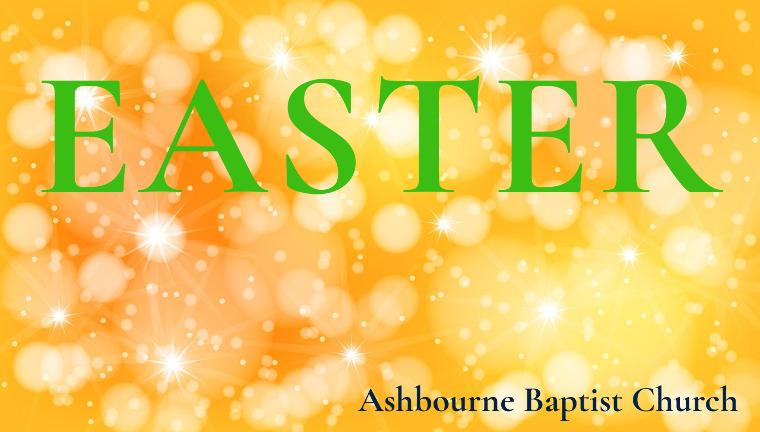 Easter-Series